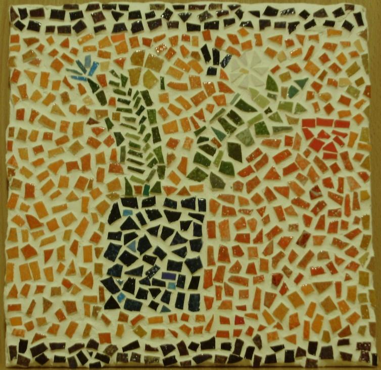 Mosaique 1