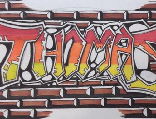 Stages Tags et Graffit